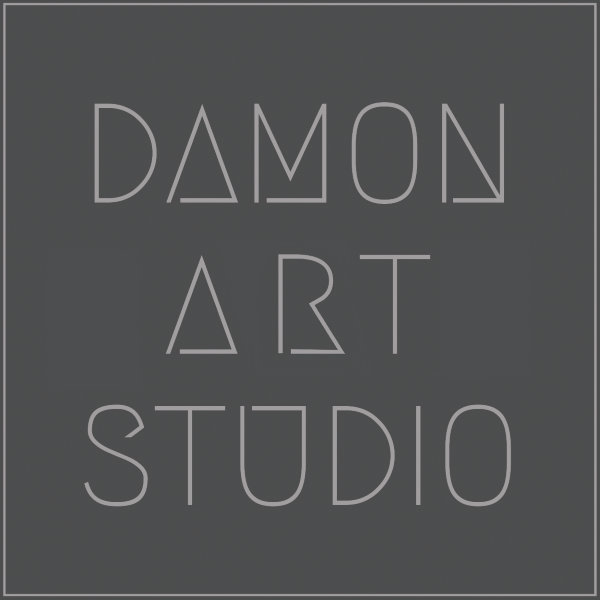 Damon AMB - Artist Website